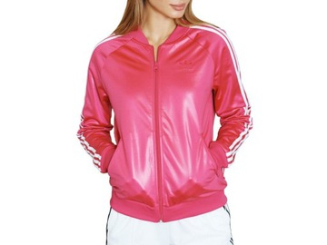 Bluza Damska Adidas Rozowa Niska Cena Na Allegro Pl