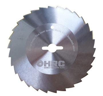 Лезвие HENDI 100 мм зубчатое для ножа для кебаба