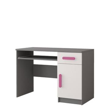 Молодежная детская мебель SMYK II 8 - DESK