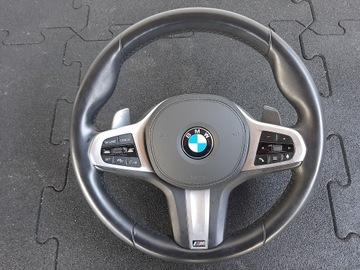 РУЛЬ M пакет BMW G05 G30 G11 G15 G01 G32
