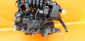 фото ориг. №1, Двигатель mercedes класса a 1.5 8v w169 a150 266920