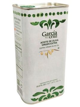 Испанское оливковое масло GDLC - 0,3% Extra Virgin 1л.