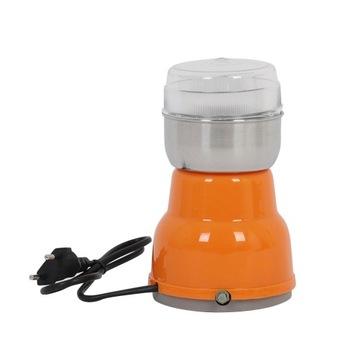 Электрическая кофемолка Кофемашина Grinder