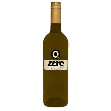 ZERO белое сухое безалкогольное вино 0% 750мл
