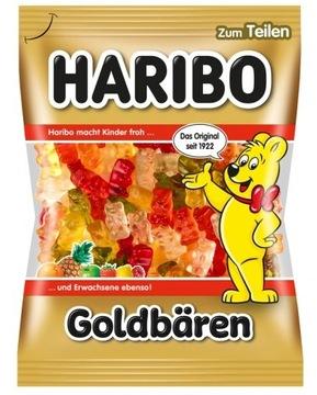 Haribo Goldbaren Jelly 200 г