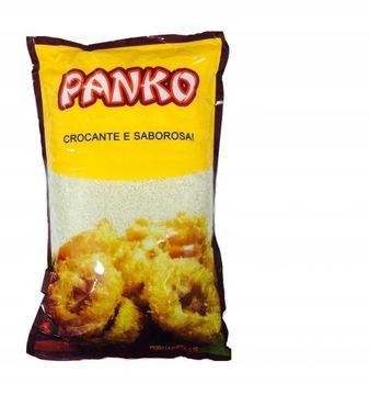 Хрустящая панировка PANKO для жарки 1 кг, японская