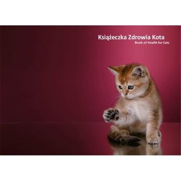 Британский рыжий кот