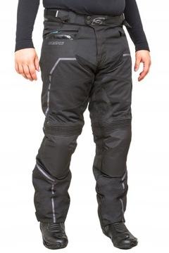 Tesktylne штаны мотоциклетные ozone jet 5xl, фото 2