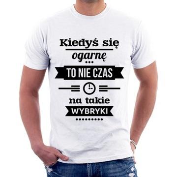 Smieszne Koszulki Niska Cena Na Allegro Pl