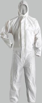 Комбинезон защитный тип 5/6 Химический SMS XL