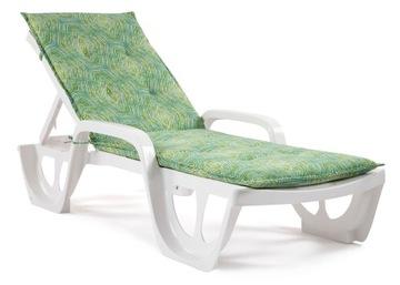 Стеганая подушка для сада Florida 894
