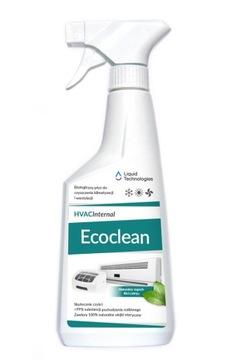 Экологическая жидкость для кондиционирования воздуха Ecoclean