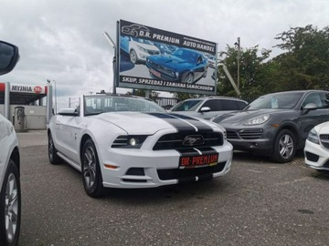 Ford Mustang VI 2014