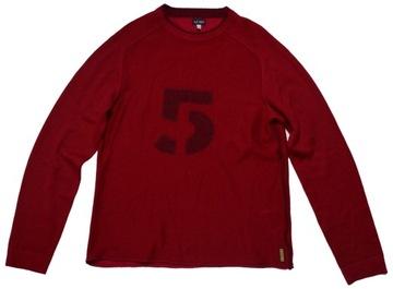 191. AJ Armani Jeans sweter męski rozm. L