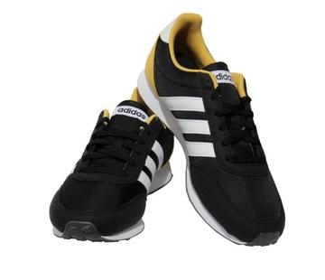 NOWE ADIDAS V RACER, Sportowe buty męskie adidas Allegro.pl