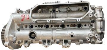 Iveco fiat ducato 2.3 jtd euro 6 двигатель 2014-2020, фото 2