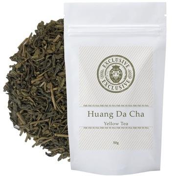 Хуанг Да Ча - 50 г