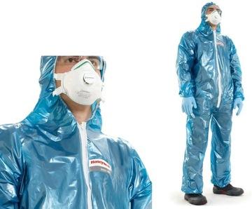 Защитный костюм SPACEL 2000 T4 Honeywell XXXL