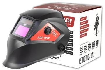Сварочная маска для шлема с автозатемнением LCD