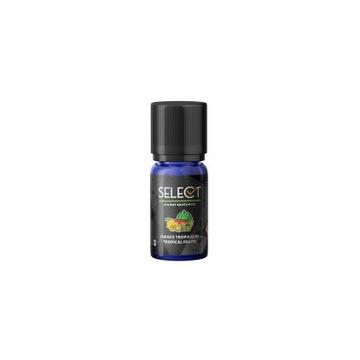 SELECT Универсальный ароматизатор - Тропические фрукты 10 мл