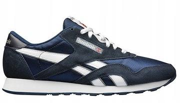 Obuwie używane, Sportowe buty męskie Reebok Allegro.pl