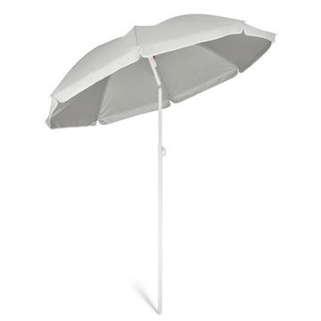 Садовый пляжный зонт 210T UV наклонный