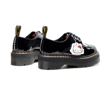 Dr. Martens 1461 HELLO KITTY Limited 35-40 roz 36