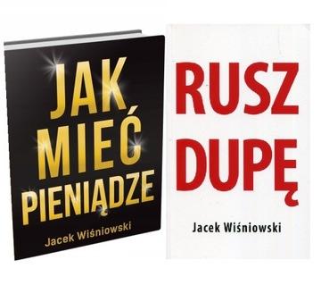 НАБОР ТАЩИ свою ЗАДНИЦУ + КАК ИМЕТЬ ДЕНЬГИ Wiśniowski