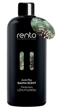 Ароматизирующее масло Rento Sauna Oil - Arctic Pine
