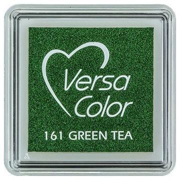 Пигментные чернила VersaColor Green Tea - 161 зеленый