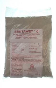 Bentawet C для телят, коров, ягнят PRODUCER24h1kg