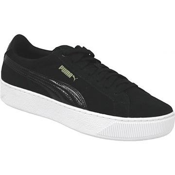 Buty PUMA Vikky Platform w Sportowe buty damskie Puma