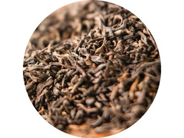 PU ERH Superior tea 10 YEARS UNIQUE 50гр.
