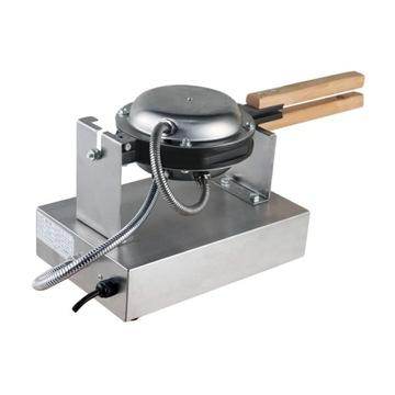 Профессиональная машина для изготовления пузырьковых вафель