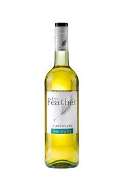 FREE FEATHER CHARDONNAY - белое, полусладкое