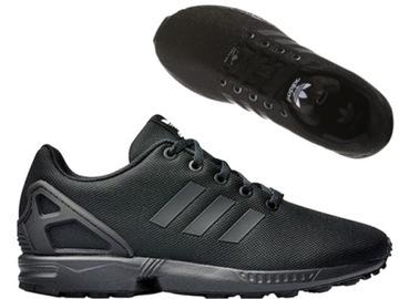 Majster Niewolnik Wstep Buty Adidas Damskie Czarne Zx Flux Martes Foto On Pl