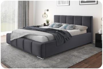 Кровать ROMA 160x200 + FRAME + CONTAINER