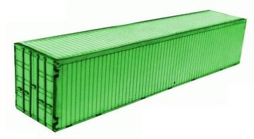 Тип контейнера: 03 1:87