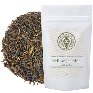 Желтый чай Жасмин Жасмин 50г
