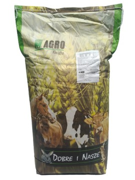 Корм для кроликов / Откорм для кроликов 25 кг гранулы