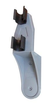 Настенная вешалка для шланга, телескопической трубы ПЫЛЕСОС