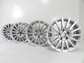 Колесные диски Алюминий 16'' Audi A4 B6 B7 5x112 8E0