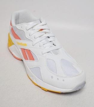 Buty sneakersy roz 44,5 Reebok Aztrek 96 DV9769