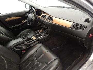 Jaguar S-Type 2001 JAGUAR S-TYPE 3.0, zdjęcie 9