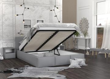 Каркас матраса для мягкой кровати 180x200 AMBER