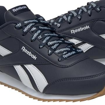 Buty Reebok ROYAL CLJOG w Sportowe buty damskie Reebok