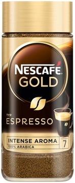 Растворимый кофе Nescafe Espresso 100 г