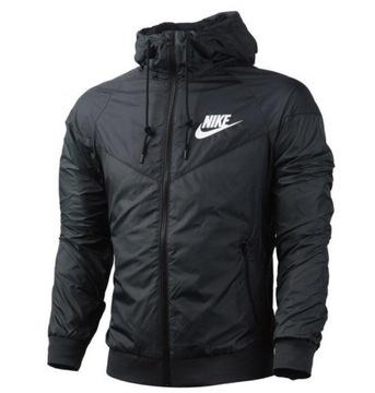 Kurtka Meska Nike Niska Cena Na Allegro Pl