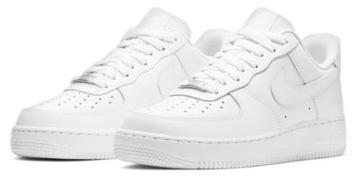 Nike Wmns Air Force 1 DD8959 100 r36.5