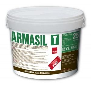 Пластырь силиконовый KABE Armasil T 25 кг